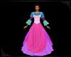 MW Barmaid Gown