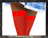 ! Stockings Red