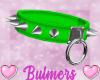 B. Green Collar