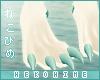 [HIME] Janu Dragon Feet