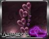 Romance Heart Decor