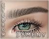 [Is] Eyebrows 11 DBrown