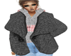 Grey&PinkSweater&Fur