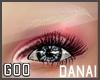 {G} Danai Brows Blonde L