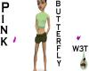[W3T]PiNk BuTtErFliEs