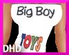 Big Boy Toys Top
