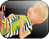 Rob Blonde FURN Sleep