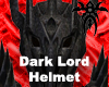 Dark Lord - Helmet