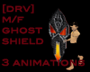 DRV M/F ANIME ARM SHIELD