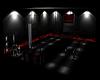 5P Red Black Club