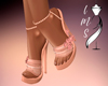Shoes Marilyn Pink