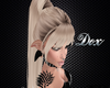 !DX! Blonde Edye