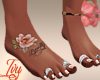 Beautiful Soul Feet