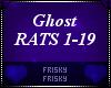 ♡  Rats