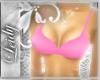 -LS- Pink Bra