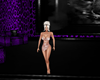 [Q]catwalk model walk