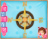 ✿ Compass Spinner ✿