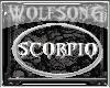 WS ~ Studded Scorpio Chk