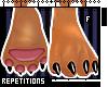 [rpts] Cute Paws [F] Nat