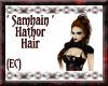 {EC}Samhain Hathor Hair