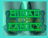 (LN)Flag Minah Family