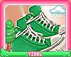 Y. Cactus 2D Sneakers
