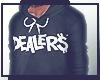 LH x Dealers Hoodie