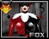 [FX] Harley Quinn Collar