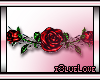 i3! Roses Tattoo