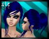 [SLE] Ayfer Dark Blue