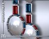 TIA - Gems Earrings