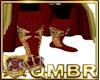 QMBR Vampire Knights Red