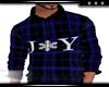!Joy Christmas ShirtBlue