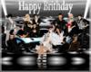 (PF) Xanny Birthday