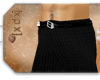 [XDX] Urban Five Pants