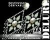 ! 113 Showgirl Earrings