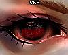 CKR regret (m)