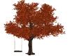 Fall Swing Tree