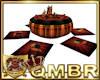 QMBR Asian GD Sake Tbl