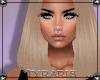Kardashian 35 ash blonde
