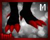 lmL Elazi Feet M