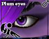 [Hie] Plum eyes M