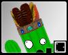 ` Cactus Headdress