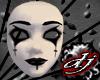 [dj] evil clown paint