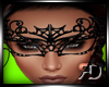 Halloween Net Mask
