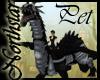 ~NS~ Dragon Armour black