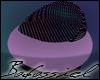 `B Polaris Club Chair