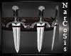 NCS- Knifes Garter
