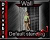 (MV) Default Wall Cage
