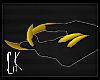 CK-Greed-Claws F/A